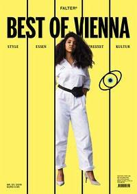 Best of Vienna 1/19