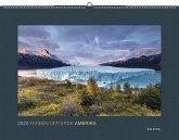 Farben der Erde: Amerika 2020