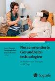 Nutzerorientierte Gesundheitstechnologie