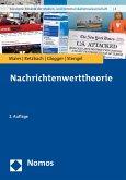 Nachrichtenwerttheorie (eBook, PDF)