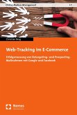 Web-Tracking im E-Commerce (eBook, PDF)