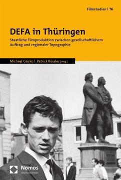 DEFA in Thüringen (eBook, PDF)