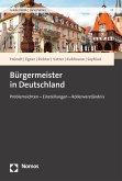 Bürgermeister in Deutschland (eBook, PDF)