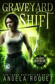 Graveyard Shift (Lana Harvey, Reapers Inc., #1) (eBook, ePUB)