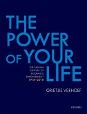 The Power of Your Life (eBook, PDF)