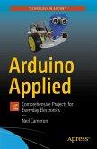 Arduino Applied (eBook, PDF)