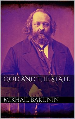 God and the State (eBook, ePUB)