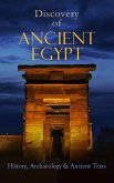 Discovery of Ancient Egypt: History, Archaeology & Ancient Texts (eBook, ePUB)
