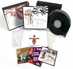 S.F.Sorrow 50th Anniversary Edition (Box Set) - Pretty Things,The