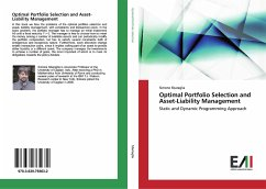 Optimal Portfolio Selection and Asset-Liability Management