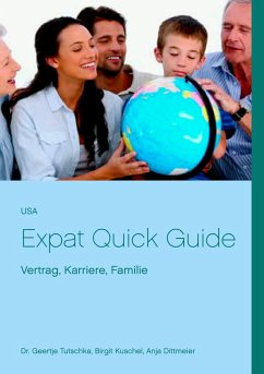 USA Expat Quick Guide