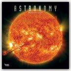 Astronomy - Astronomie 2020 - 18-Monatskalender