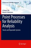 Point Processes for Reliability Analysis
