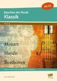 Epochen der Musik: Klassik