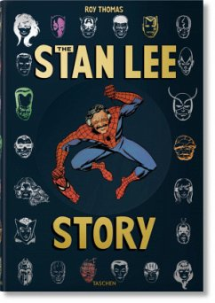 The Stan Lee Story - Roy, Thomas