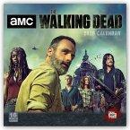 The Walking Dead 2020 - 18-Monatskalender