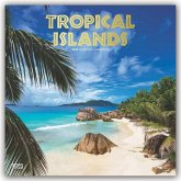 Tropical Islands - Tropeninseln 2020 - 18-Monatskalender