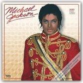 Michael Jackson 2020 - 18-Monatskalender