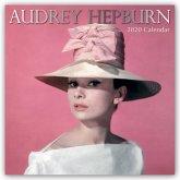 Audrey Hepburn 2020 - 16-Monatskalender