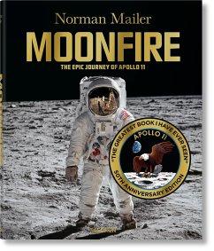 Norman Mailer. MoonFire, Ausgabe zum 50. Jahrestag - Mailer, Norman