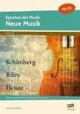 Epochen der Musik: Neue Musik