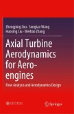 Axial Turbine Aerodynamics for Aero-engines