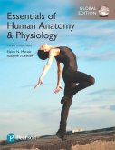 Essentials of Human Anatomy & Physiology plus Pearson Mastering Anatomy & Physiology with Pearson eText, Global Edition
