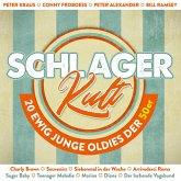 Schlager Kult-20 Ewig Junge Oldies Der 50er