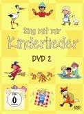 Kalle Klang-Sing Mit Mir Kinderlieder,DVD Vol.2