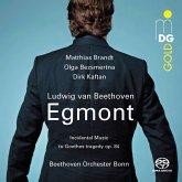 Egmont Schauspielmusik Op.84