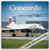 Concorde 2020