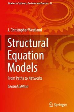 Structural Equation Models - Westland, J. Christopher