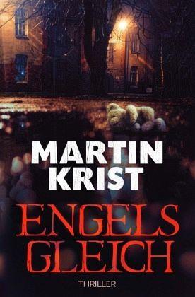 Engelsgleich von Martin Krist