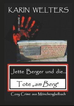 Jette Berger und die Tote