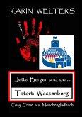 Jette Berger und der Tatort: Wassenberg
