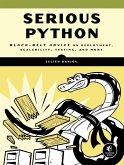 Serious Python (eBook, ePUB)