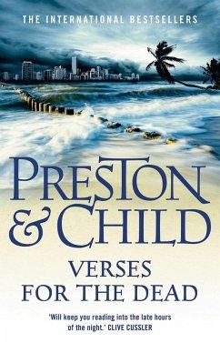 Verses for the Dead (eBook, ePUB) - Preston, Douglas; Child, Lincoln