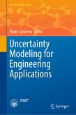 Uncertainty Modeling for Engineering Applications (eBook, PDF)