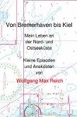 Von Bremerhaven bis Kiel (eBook, ePUB)