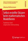 Selbst erstellte Skizzen beim mathematischen Modellieren (eBook, PDF)