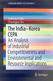 The India-Korea CEPA (eBook, PDF)