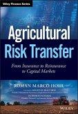 Agricultural Risk Transfer (eBook, ePUB)