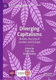 Diverging Capitalisms (eBook, PDF)