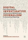 Digital Investigative Journalism (eBook, PDF)