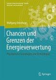 Chancen und Grenzen der Energieverwertung (eBook, PDF)