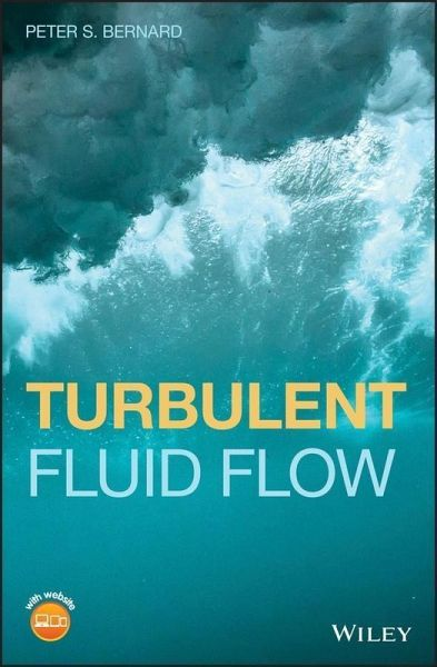 Turbulent Fluid Flow (eBook, PDF)