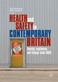 Health and Safety in Contemporary Britain (eBook, PDF)