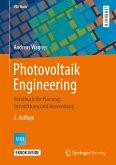 Photovoltaik Engineering (eBook, PDF)