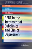 REBT in the Treatment of Subclinical and Clinical Depression (eBook, PDF)