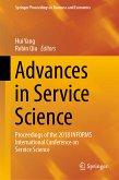 Advances in Service Science (eBook, PDF)